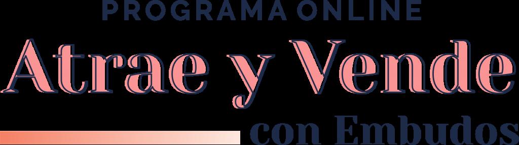 Logo Programa Ave